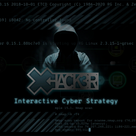 X-Hacker